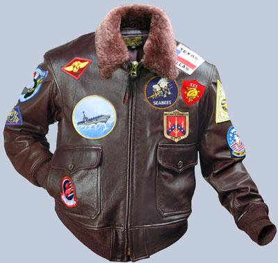 Buy Top Gun from FlightJacket.com FlightJacket.com