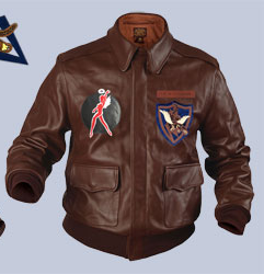Flying Tigers A2 jacket