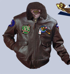 Flying Tigers G-1 jacket