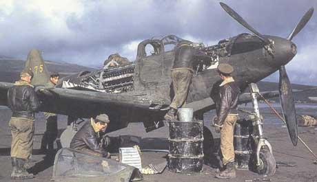 blouson aviateur b6-1941