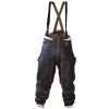 A-5 Sheepskin Trousers