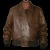 Barnstormer Leather Jacket