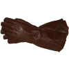 RAF 1941 Pattern Slant Zip Gloves