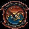 HSC 25 Island Knights