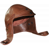 Lindberg Leather Helmet