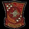 VMFA 312 Fight's on