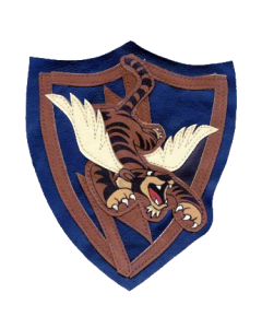 23 FG 14 AF, Flying Tigers