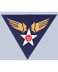 12 AF patch