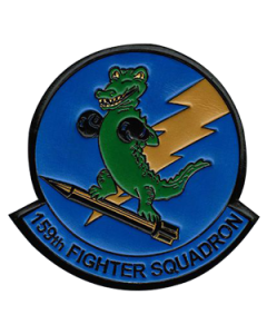 159 Fighter Squadron