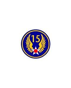 15 AF patch