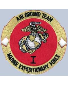 1st Marine Expeditionary Force