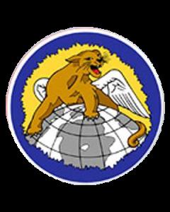 100 FS 332 FG 12 AF