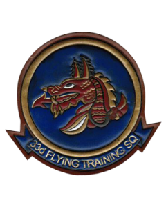 33 FTS patch