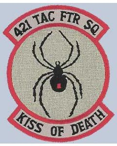 421 Tac Fighter Squadron