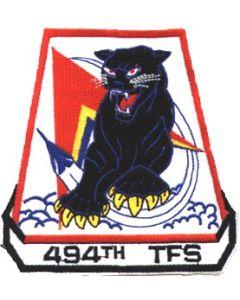 494 TFS