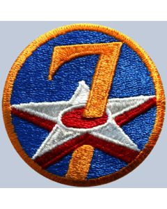 7 AF patch