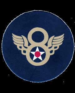 8 AF patch