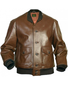 A-1 Hoesehide russet