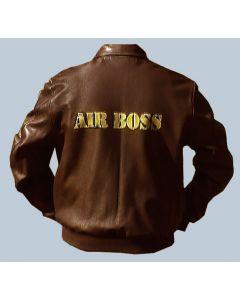 Air Boss Nose art