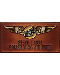 Polish Air Wolf
