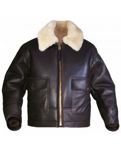 ANJ-4 Sheepskin Jacket