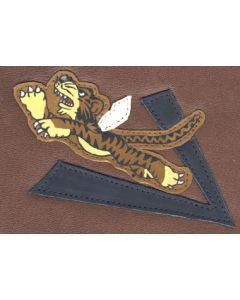 AVG Logo Flying Tigers