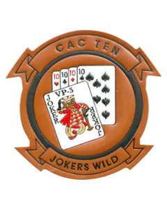 CAC Ten Jokers Wild
