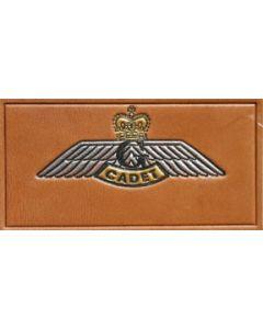 Nametag Canadian Air Force Cadet