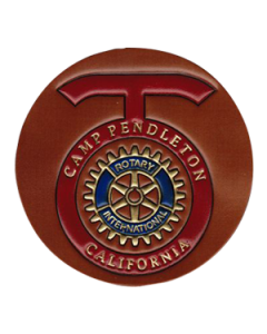 Camp Pendleton Rotary