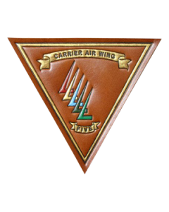 Carrier Air Wing 5