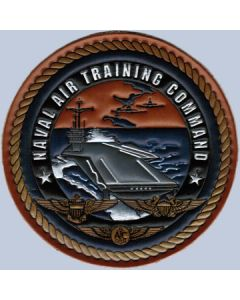 Naval Air Training Command