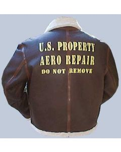 Aero Repair Nose Art