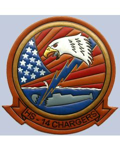 HS 14 Chargers