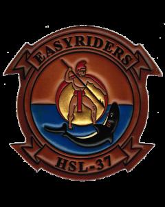 HSL-37 Easyriders