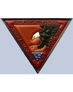 HSM Weapons School