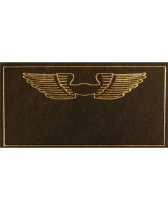 Nametag Flight Instructor