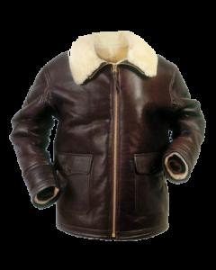M-444 Sheepskin Jacket