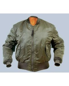 MA-1 Nylon Mil. Spec Jacket