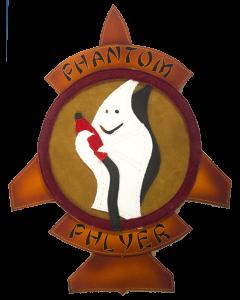 Phantom Phlyer F-4