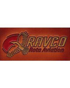 RAVCO logo