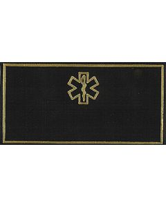 Nametag Star of Life