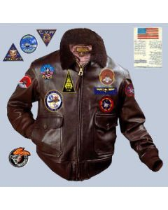 Top Gun Jacket 2