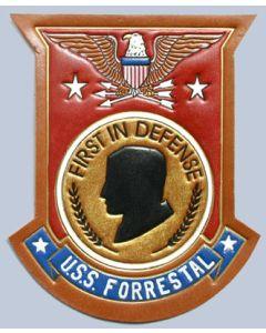 USS Forrestal