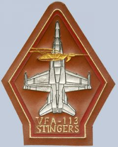 VFA 113 Shoulder patch
