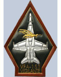 VFA-151 Shoulder
