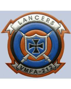 VMFA 212 Lancers
