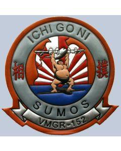 VMGR 152 Ichi Go Ni