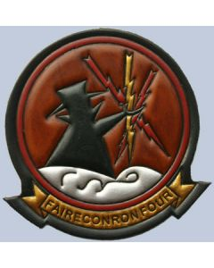 VQ 4 Faireconron Four