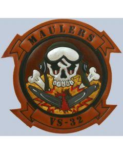 VS 32 Maulers