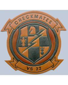 VS 22 Checkmates